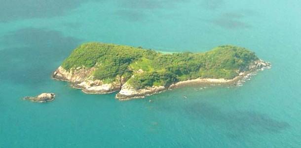 Con đảo với bao hoài niệm