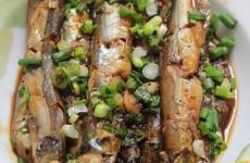 Cá kho cà ri thơm ngon